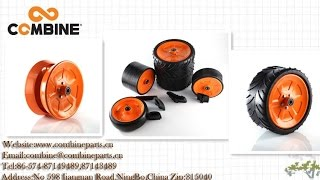 Wheels for Seeding Machine from china
