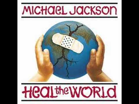 Arti/Makna Lagu Michael Jackson-Heal The World