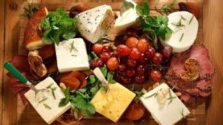 Peynir Tabağı Yapımı #mucizelezzetler