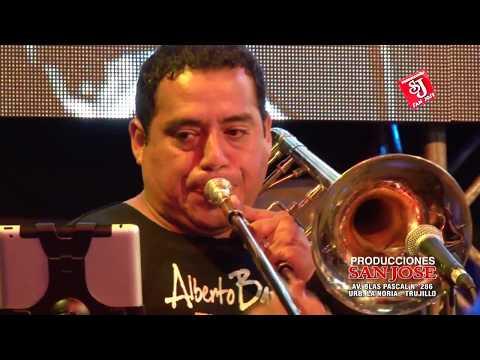 ALBERTO BARROS EN TRUJILLO PRODUCCIONES SAN JOSE