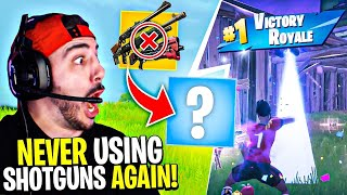 Why You Should Carry THIS Over Any Shotgun In Fortnite..