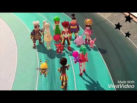 Монкарт клип Элли Валенсия «это я лучше всех»