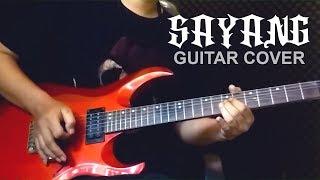 Download lagu SAYANG - Via Vallen / NDX A.K.A (Gitar Cover)