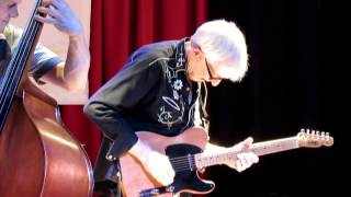 "Bill Kirchen - ""I Got A Rocket In My Pocket"" [Madrid 18/10/2012]"