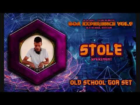 Stole DJ Set at Club Plastic - Goa Experience Vol.9 (2017)