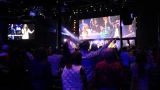 Kristian Stanfill - The stand (Passion City Church)