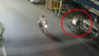 How Flower Offender stolen Flower Bags | Two offences by same offender | Live Crime in India