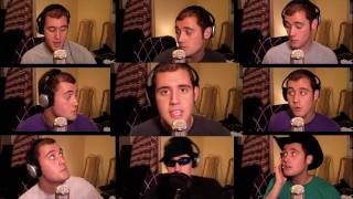 Justin Bieber Medley - A Cappella Cover - One Time, Eenie Meenie, Baby [FREE MP3]