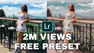 foto by : @angelagilsha In this video, i will show you how to Edit instagram pictures in lightroom cc mobile I hope you enjoy my video & don't forget to hit that ...