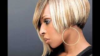 Watch Mary J Blige Not Gonna Cry video