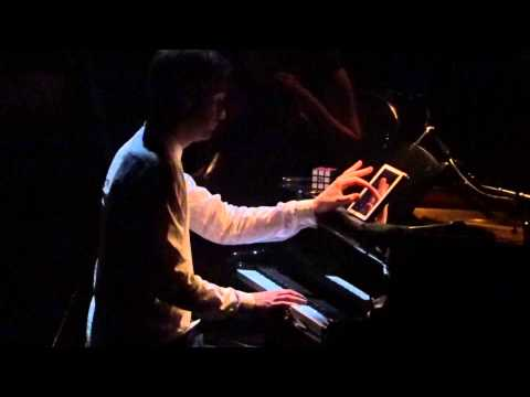 The Chopin Project feat. Ólafur Arnalds & Alice Sara Ott, Live - Paris, Septembre 2015