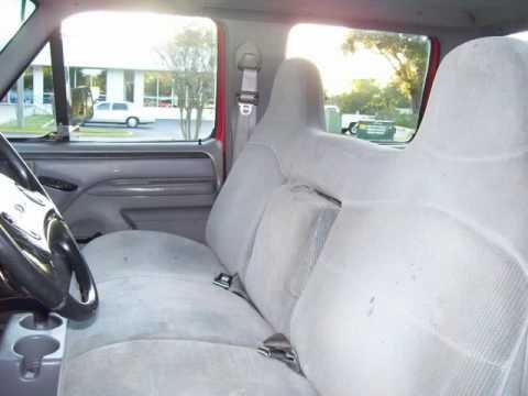 Used Ford F350 Diesel 4x4 Trucks under $10,000 in Ocala ...