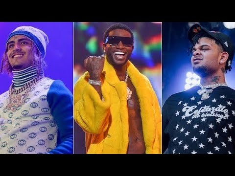 "Gucci Mane , Lil Pump and Smoke Purp Will Be Known As "" Gucci Gang"" For Coachella Performance !! Mp3"