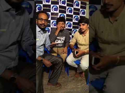 Devarantha Manushya Actor Pratham Chat...