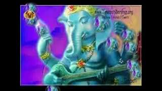 Mangalam Ganesham - Kanipakam Temple in Chittoor...