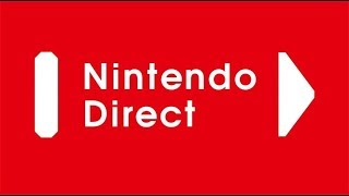 Nintendo Direct 9.3.2018 Reaction