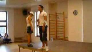 2007.07.07 - Lies J & Salsache - salsa cubana show style (3)