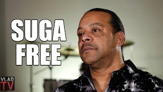 Suga Free on the Role of Violence in Pimping (Part 3)