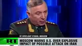 RUSSIA has warned US - WW3 COMING SOON?