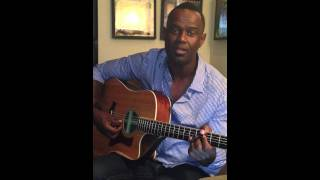 brian mcknight dedications for the week of august 6