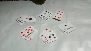 Teen patty winning trick by gaurab Mobile no. 8638191014