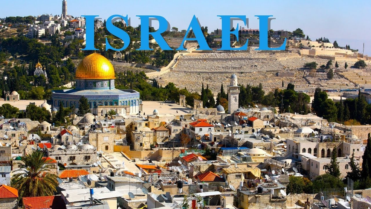 10 Best Places To Visit In Israel Israel Travel Guide Youtube