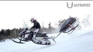 Ruff Test Ultratec Sportbox & Lynx Re 600