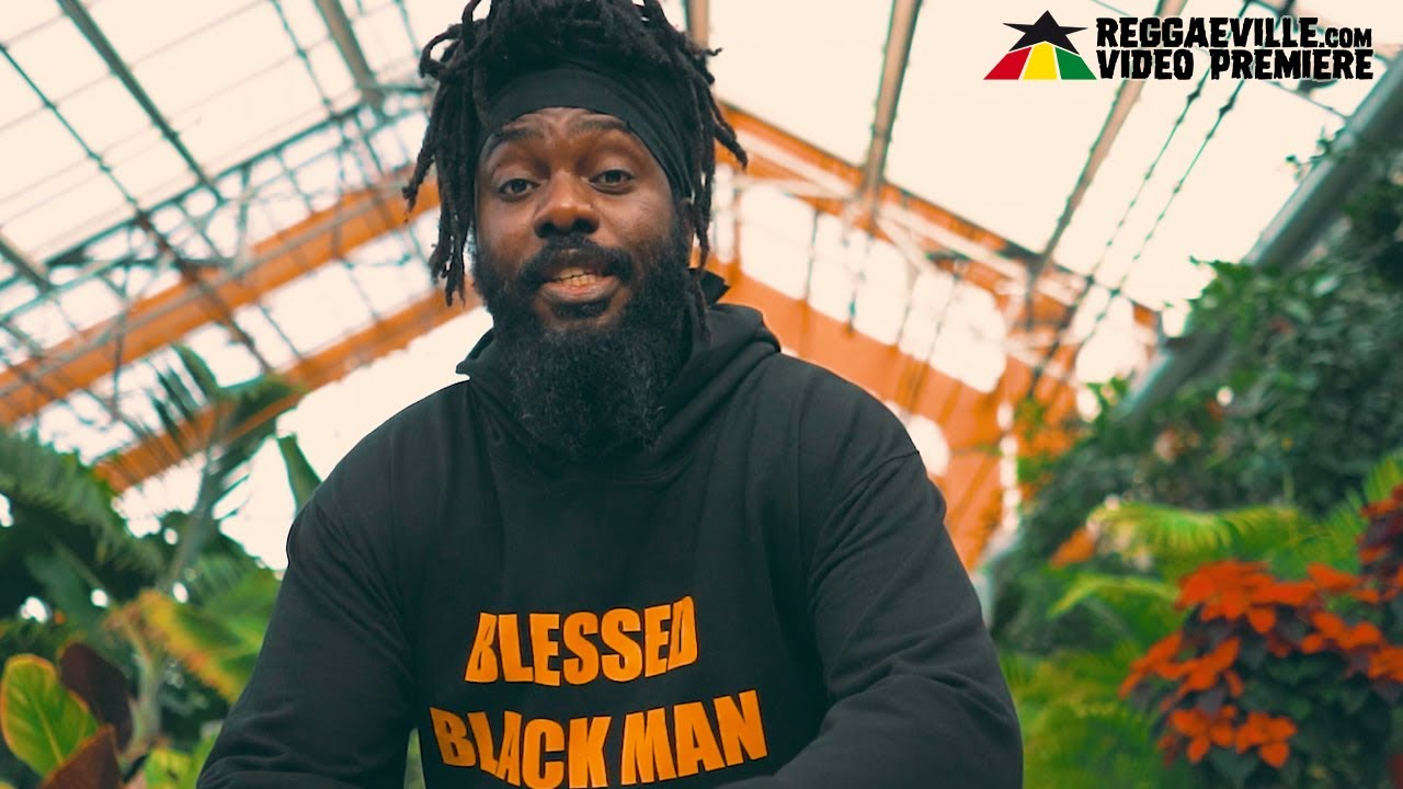Blessed - Black Man [Official Video 2020]