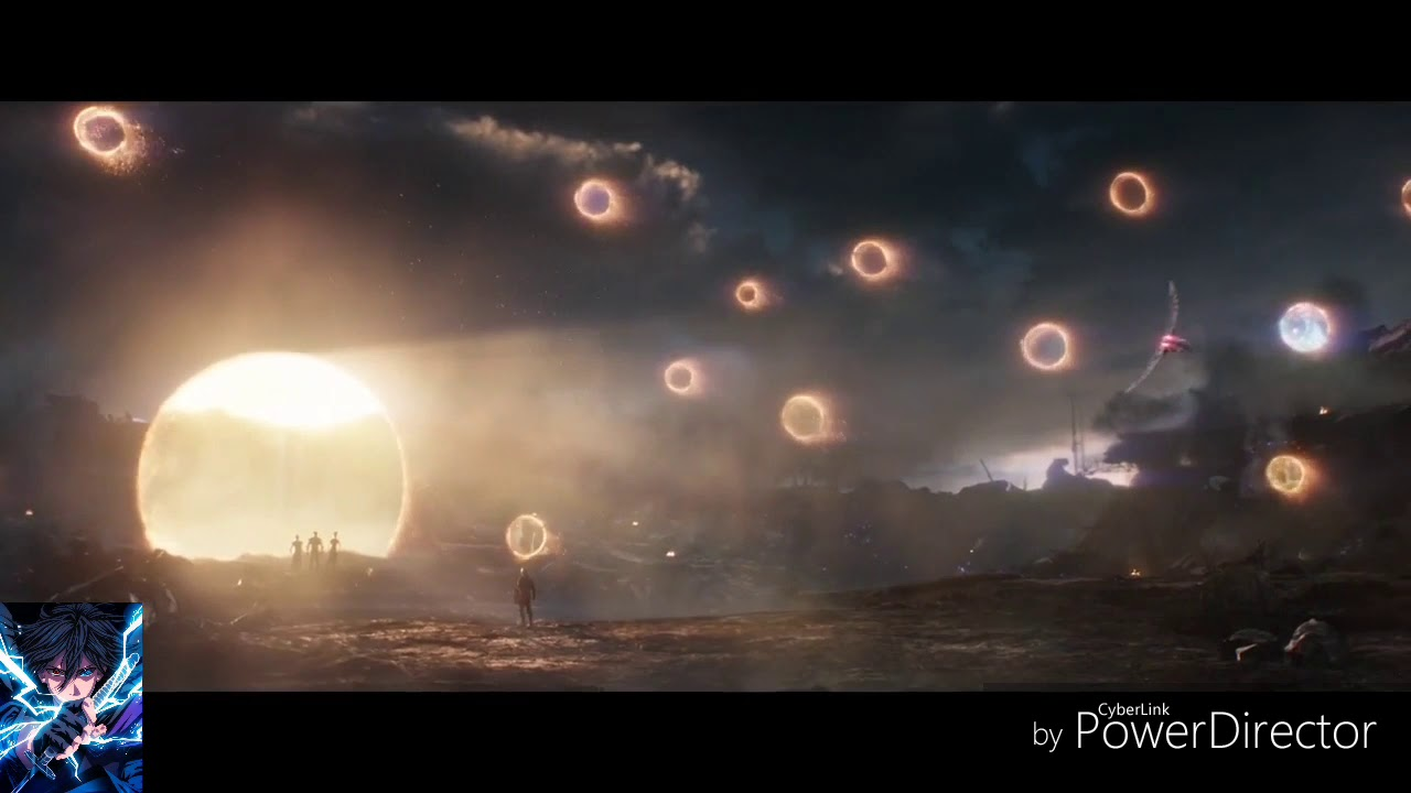 Download Avengers end game-Imposible mp4 720 p