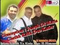أغنية Cheikh Rafik Duo Cheb Kader Nabghik Ya Ainiya 2013 Joseph Di maria mp3