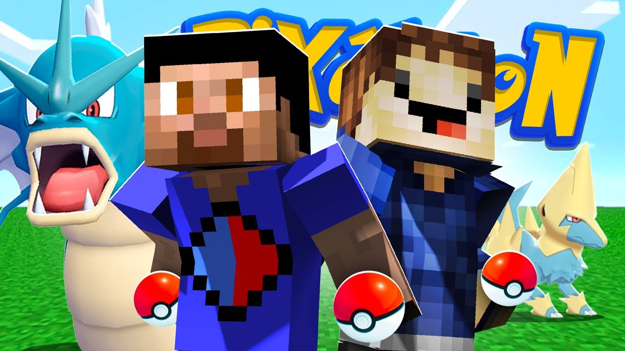 Our FINAL PIXELMON Team For The PACK SHOWDOWN