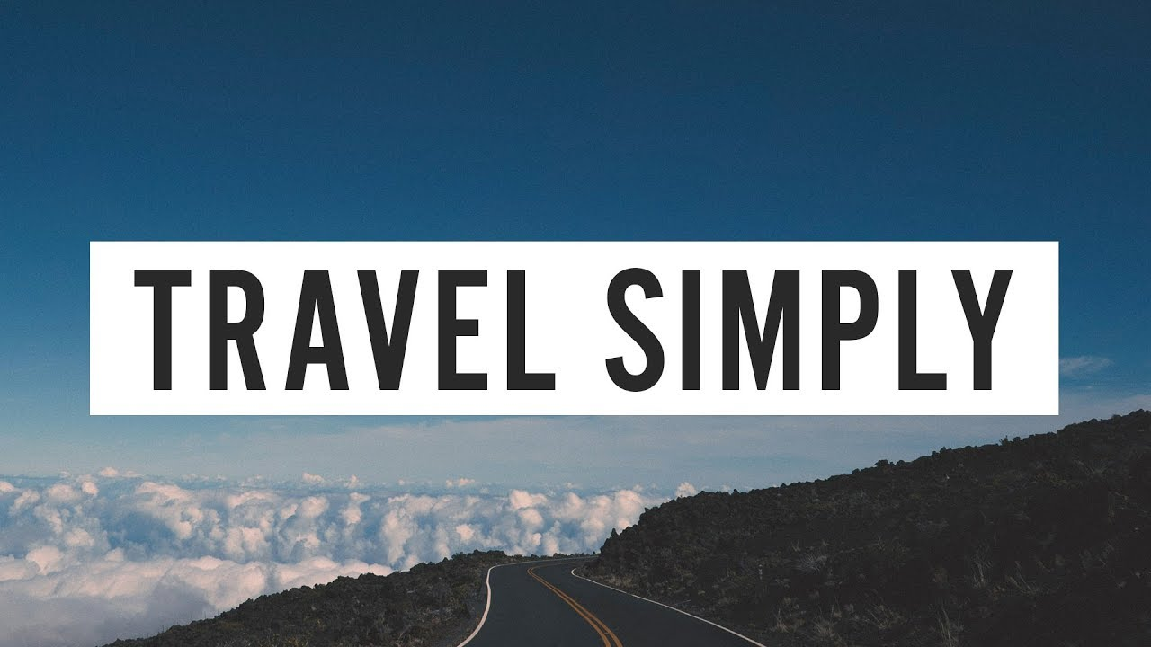 Travel Simply