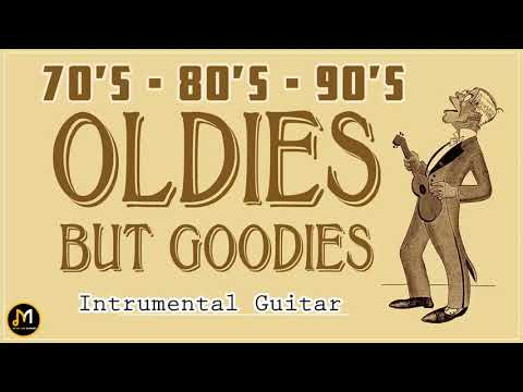 oldies-instrumental-of-the-70s-80s-90s---old-songs-but-goodies