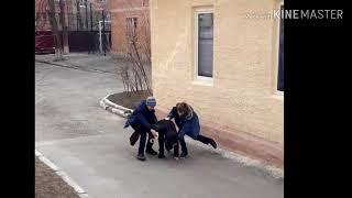 Ран Вася Ран пародия