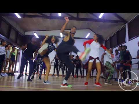 Davido - Like Dat || @Winston Adaba Choreography