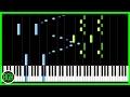"""Radioactive"" Imagine Dragons - Virtuosic Piano Cover"