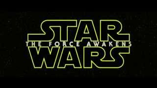 "Star Wars: The Force Awakens Tone Poem ""One Truth"" with Darth Maul"