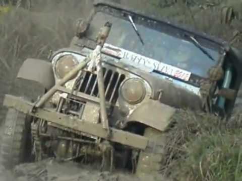 Jeep AP 18 Caio Medina