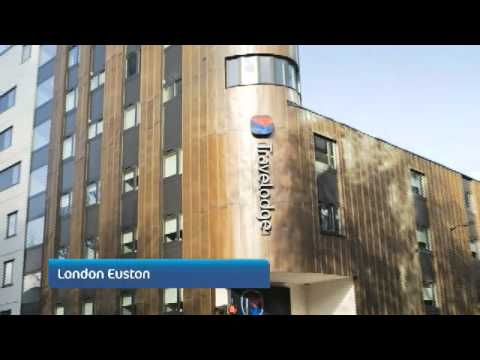 Travelodge Hotels - Show Reel