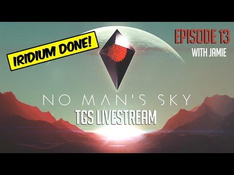 No Man's Sky - PS4 Stream (Part 13)