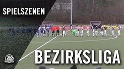 TuS Heven - SV Herbede (Bezirksliga Westfalen, Staffel 10) - Spielszenen | RUHRKICK.TV