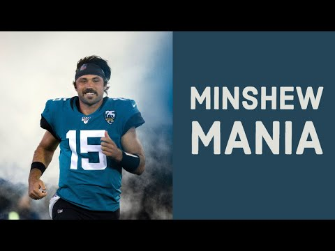 Film Breakdown: How Jaguars' Gardner Minshew took the league by storm