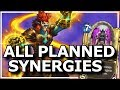 Hearthstone Best Of All Planned Synergies mp3