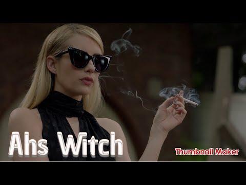 | American Horror Story |Madison Magic