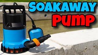 soakaway pump