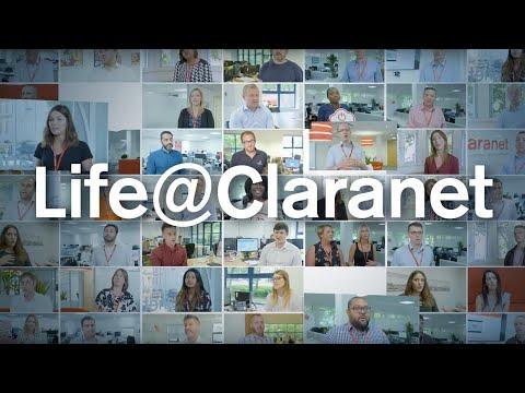 Life@Claranet