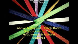 Above and Beyond - Black Room Boy (vocals by Tony McGuinness and Richard Bedford)