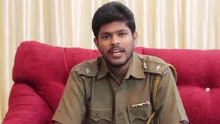ZerO to 360 - Psycho thriller tamil shortfilm | sivagangai medical college