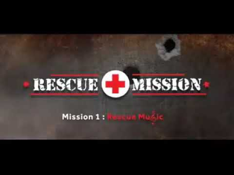 GHANA MEETS NAIJA - RESCUE MISSION