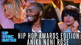Anderson .Paak? or Anika Noni Rose? | Lip Sync Battle: Hip Hop Awards Edition